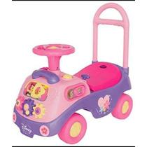 Carro Montable Princesas De Disney Para Niñas!!!