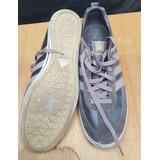 Zapatillas adidas Color Cafe Numero 47 Usadas