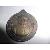 Antigua Medalla Colegio Manuel Belgrano Hermanos Maristas