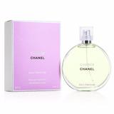 Perfume Chance Chanel Eau Fraiche Para Dama