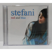 Lady Gaga - Stefani: Red And Blue - Cd