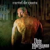 Viejo Marihuano - Cartel De Santa - Cd (11 Canciones)
