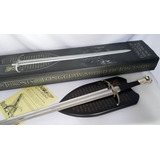 Espada Longclaw Jon Snow Original Hbo Valyrian Got Disponibl
