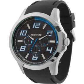 Relógio Technos Masculino Performance Racer 6p29ahs/8a
