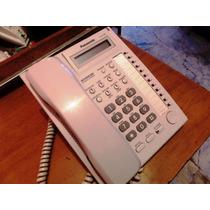 Telefono Panasonic Programador Modelo Kx-t7730