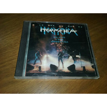 Hermetica En Vivo 1993 Argentina Cd