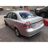 Aveo 09/17 Aleron Cajuela Flush Chevrolet Incluye Regalo