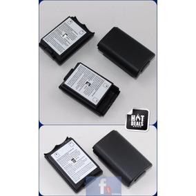 Tapas Para Las Baterías Control Xbox 360 (calidad Excelente)