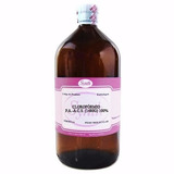 Clorofórmio Pa 100% Frasco 1 Litro - Melhor Preço.