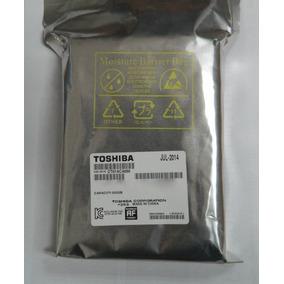 Disco Duro 3.5 500 Gb Sata 3 6gb/s Toshiba Nuevo Garantía