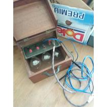 Antiguo Tester Electrico