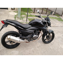 Oferta Urgente Moto 250cc Cerro Router 2014