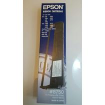 Cinta Epson 8750 Lx 300 Impresora Matriz Punto Lx-300
