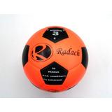 2- Pack Balon Futbol Radach Laminado #3