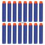 80 Dardos Nerf N-strike Elite Dart Refill Pack De Juguetes