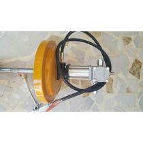 Bomba Neumatica 19 Kilos Lubric De Grasa Modelo 989 Linmex