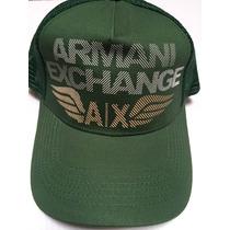 Gorras Armani Exchange Liquidamos Envios