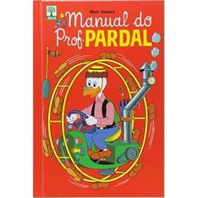 Manual Do Professor Pardal (2016) - Abril Frete Gratis