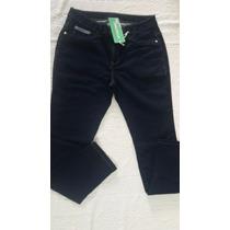 Calça Jeans Original Denuncia N: 44