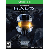 Halo The Master Chief Collection Xbox One Descarga Digital