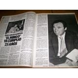 La Nacion Revista 604- Minguito Altavista - Libertad Leblanc