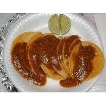 Receta Salsa Estilo Tlaquepaque Jalisco La Original