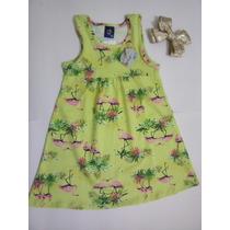Vestido Roupa Infantil Menina Criança Promoção
