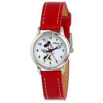 Reloj Minnie Mouse Disney Envío Gratis!