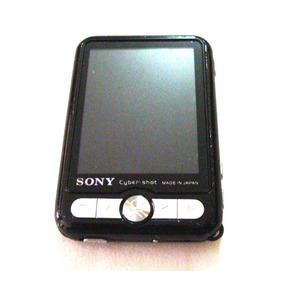 Camara Sony Cyber Shot 10.1 Para Reparar O Repuesto.