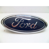 Insignia Emblema Ovalo De Parrilla Para Ford Focus 08/13