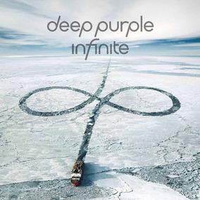 Deep Purple Infinite Deluxe Edition Box Set Vinilo Limitado