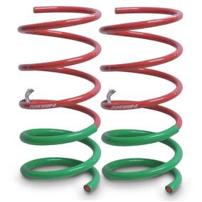 Kit Espirales Delanteros Rm Progresivos Peugeot 206