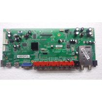 Placa Principal Cce D42 Gt-309px-v303-v302