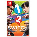 1-2-switch For Nintendo Switch