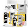 Nitro Whey De 5 Kilos - Constructor Muscular + Regalos...!!