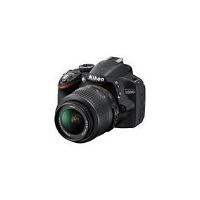 Câmera Digital Profissional Nikon Dslr D5300 24.2 Mp
