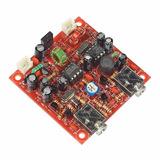 Kit Cw Morse Qrp Para Banda De 40 Metros Com 3w Cw Tx Rx