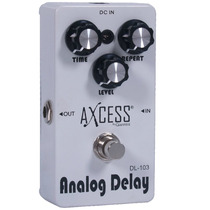 Pedal Giannini Analog Delay Axcess Ad Dl103