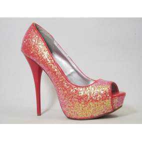 Zapatillas Deb 4 Mex, 7 Usa. Diamantina