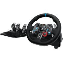 Volante Logitech G29 Racing Wheel Fuente P/ Playstation 3/4