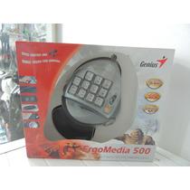 Genius Ergomedia 500 / Game Pad Gamer