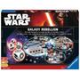 Ravensburger Juego De Estrategia Star Wars: Rebelión De La G