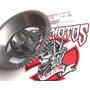 Kit Bendix Yamaha Raptor 250 Grdmotos Oferta