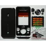 Stock Carcasa Cover X Sony Ericsson W580 W580i
