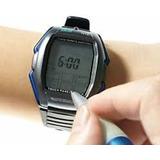 Relógio Controle Remoto Universal Totalmente Touch