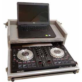 Hard Case P/ Controladora Pioneer Mixtrack Pro, Pro2