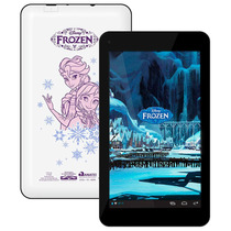 Tablet Tectoy Frozen - Tela Lcd 7, Bluetooth
