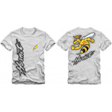 Camiseta Speed Race Hornet 600 Honda Cb600f