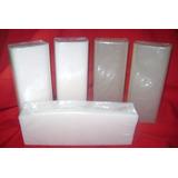 Jabon En Barra Glicerina Y Blanco Pack X 5 Kilos