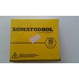 Somatodrol 30 Comprimidos